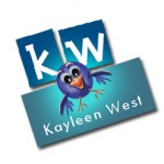 Kayleen West || Author || Illustrator & Artist || Presenter & Speaker