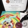 Christian children book award medalist