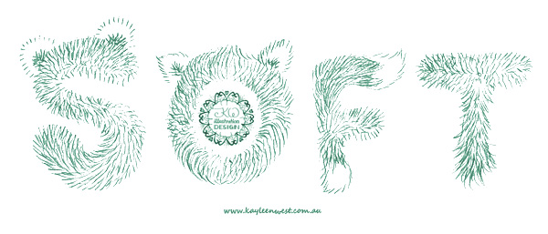 Hand Lettering Tutorial. Inspirational typography for my collection