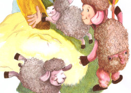 We Worship God, ABC Christian Picture Book. Nancy Streza and Kayleen West