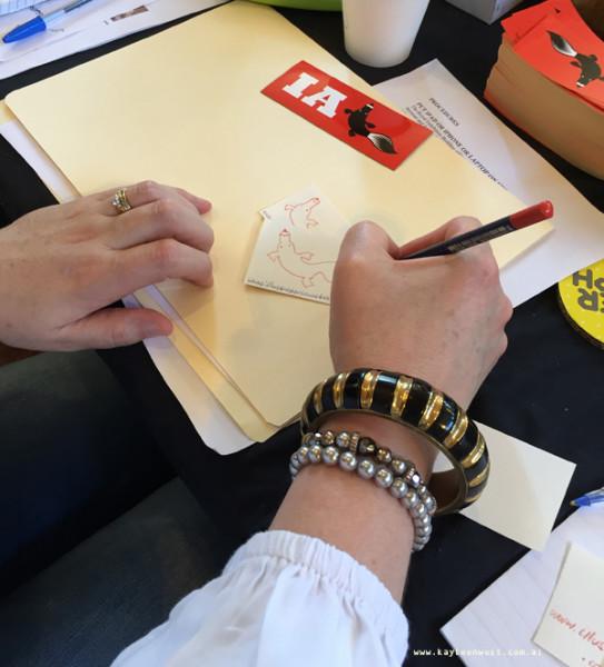 Illustrators Australia at Supergraph